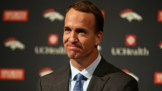 The ESPYs Will Be Live This Year And Peyton Manning Is Your Host