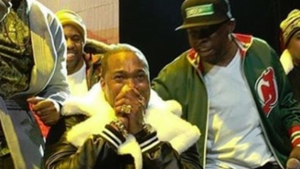Read Busta Rhymes' Open Letter For Phife Dawg