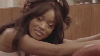 """Keke Palmer Stars In Rich Homie Quan's Video For """"The Most"""""""