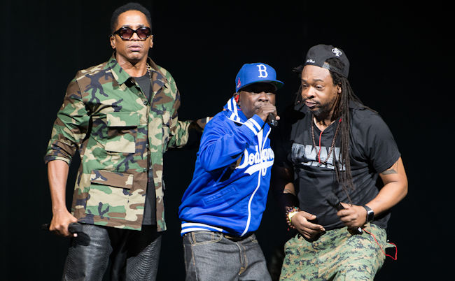 Phife Dawg A Tribe Called Quest lead