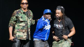 Phife Dawg Made The Ultimate Sacrifice To Create A Tribe Called Quest's Final Album