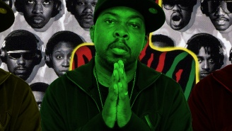 The Internet Remembers Phife Dawg On The One-Year Anniversary Of His Passing