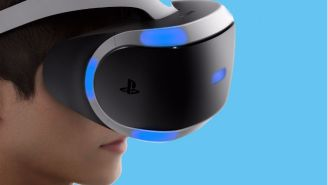 GDC 2016: I Tried Sony's Playstation VR And I'm Never Leaving The House Once It Comes Out