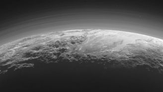 Pluto May Be A Planet Again, Thanks To A New Discovery