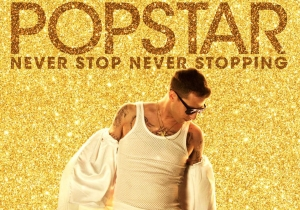 The red band trailer for 'Popstar' is cameo-riffic