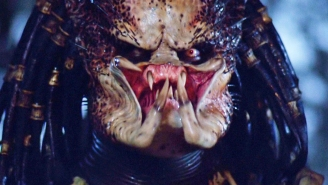 Shane Black: My 'Predator' movie will be the first blockbuster-sized entry in the series