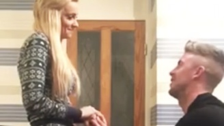 This Girl's Revenge On Her Boyfriend Demonstrates Why Proposal Pranks Are No Laughing Matter