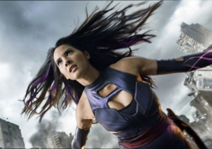 Does this quote mean Psylocke thinks she's a monster in 'X-Men: Apocalypse'?