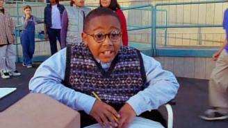 Stevie From 'Malcolm in the Middle' Is Now A Lot Older And Almost Unrecognizable