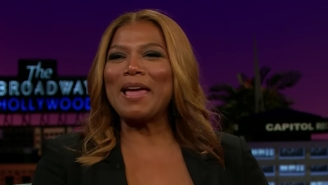 Queen Latifah Recalls Going On Tour With Will Smith Before He Was On Fresh Prince