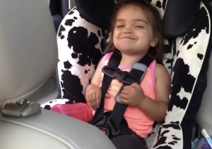 This Diminutive Diva Provides Her Own Rendition Of Queen's 'Bohemian Rhapsody'