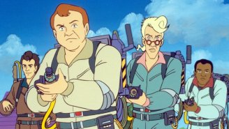 That Other 'Ghostbusters' Movie Has Found A Director