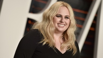 Rebel Wilson Apologizes For Blocking Black Critics Of Her Plus-Sized Rom-Com Statement