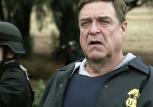 John Goodman Joins The Hunt For The Boston Bombers With Mark Wahlberg In 'Patriots Day'