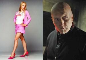 A Heroes vs. Villains Debate: Mean Girls' Regina George vs. Jigsaw