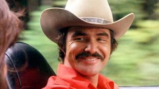 Burt Reynolds Is Still Not A Fan Of His Famous Nude Photo Spread