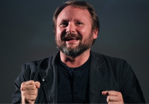 'Star Wars: Episode VIII' Director Rian Johnson Is Being Sued By His Former Agent