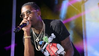 Rich Homie Quan And Young Thug Are Still On The Outs
