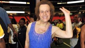 A Strange Conspiracy Theory Combines A Missing Richard Simmons And Witchcraft