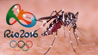 The Zika Virus Is Wreaking Havoc On Brazilian Tourism And The 2016 Olympics