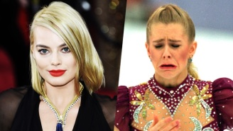 Margot Robbie Will Slap On The Skates To Play Shamed Olympian Tonya Harding