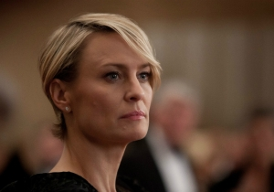 'Blade Runner 2': Sequel to sci-fi classic adds Robin Wright