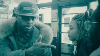 Video: Royce 5'9″ – Which Is Cool