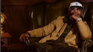 Royce Da 5′ 9″ – Dead President Heads