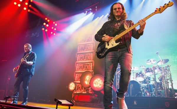 Rush retire touring alex lifeson neil peart