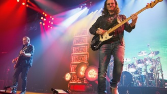 The Future Of Rush Is Up In The Air After The Band Decides To Quit Touring