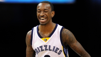 Watch Every Basket Of Russ Smith's D-League Record 65-Point Game
