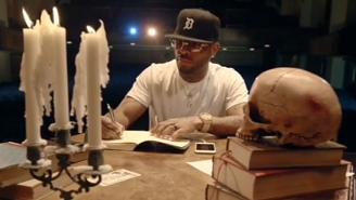 Video: Royce Da 5'9″ – Tabernacle