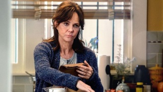 Sally Field Does Not Mince Words About 'The Amazing Spider-Man' Or Its Sequel