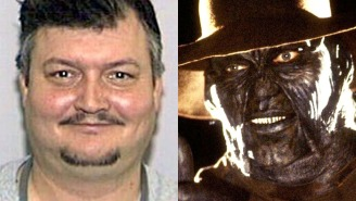 Should Victor Salva's terrible crime prevent us from enjoying 'Jeepers Creepers 3'?