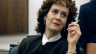 Thank Jessica Lange For Sarah Paulson's Incredible 'American Crime Story' Performance