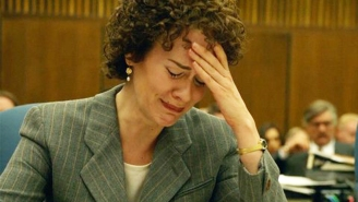 Outrage Watch: 'People v. O.J. Simpson' viewers vent their retroactive Marcia Clark rage