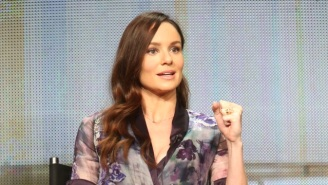Sarah Wayne Callies Joins The 'Prison Break' Revival, And The Possibilities Are Endless