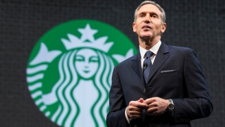 The Most Important Wisdom From The Starbucks CEO's Recent Interview