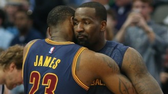 Do The Cavaliers Miss The Emotional Influence Of Kendrick Perkins?