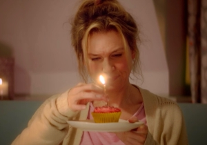 Pregnancy Comes With Zany Mix-Ups In The 'Bridget Jones's Baby' Trailer