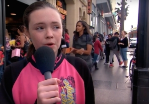 Jimmy Kimmel Asks Children Why They Think The Wage Gap Exists And Their Answers Are Horrifying