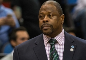 Shouldn't Patrick Ewing Finally Get A Chance To Coach The Knicks?
