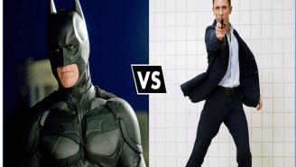 Batman vs. James Bond: A Heroes vs. Villains Debate