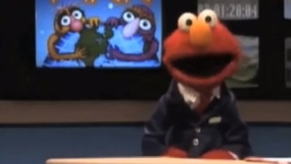This Is The Best Version Of The Muppets Covering 'Tha Crossroads' You'll See Today