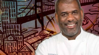 EAT THIS CITY: Chef David Lawrence Shares His 'Can't Miss' Food Experiences In San Francisco