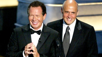Jeffrey Tambor Pays Tribute To 'Dear Friend' Garry Shandling