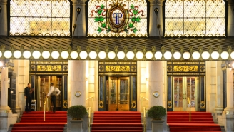 How One Woman Paid $500 Per Month To Live In The Plaza Hotel For 35 Years