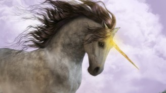 Unicorns Were Real, According To Paleontologists