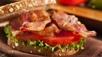 The Most Expensive Sandwich Ever Cost $2.8 Million. Obviously, It Had Bacon.