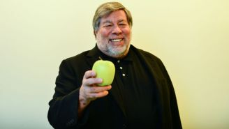 Steve Wozniak Calls Out Apple Over The Apple Watch